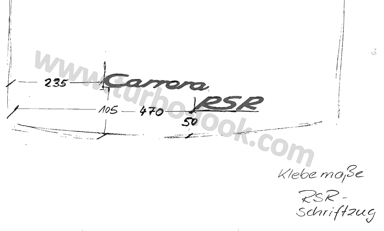 964 carrera rs r 3 8 turbo look register. Black Bedroom Furniture Sets. Home Design Ideas